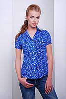 Женская Рубашка Стильная Якира