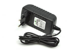 Імпульсний адаптер живлення GV-SAS-T 12V2A (24W)