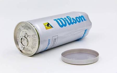 Мяч для большого тенниса WILSON AUSTRALIAN OPEN T1087, фото 2
