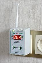 Терморегулятор Pulse PT20-N1 розетка