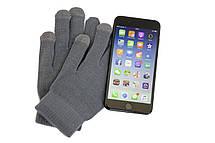 Трикотажные перчатки Корона вязаные Сенсорные 7076 12 пар, фото 3