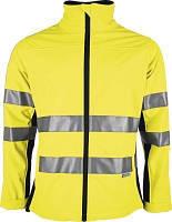 Женская защитная куртка Softshell