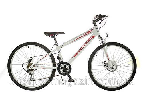 Горный велосипед Azimut Extreme 26 D New