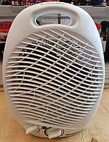 Тепловентилятор Wimpex FAN HEATER WX-426, обогреватель электрический, тепловентилятор для дома
