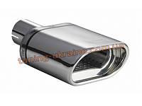 Модельный глушитель ULTER на Citroen C5 2008 sedan