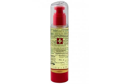 Сыворотка для кончиков волос, 100мл - Lovien Essential