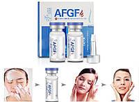 Мезококтейль 100% гиалуроновой кислоты AFGF, 1шт 3 мл (порошок и активатор)