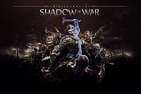 Новый трейлер Middle-earth: Shadow of War знакомит с воинственными орками