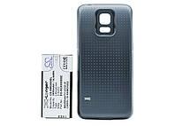 Аккумуляторная батарея CameronSino для смартфона Samsung Galaxy S5 Mini (SM-G800F/H/Y/R5), 3800mAh/14.44Wh, с