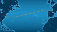 Microsoft и Facebook проложили кабель на 160 Тбит/с через океан
