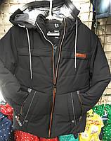 Детская зимняя куртка для мальчика  оптом на 12-16 лет