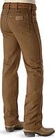 мужские джинсы вранглер 936BKW Slim Fit Prewashed WHISKY