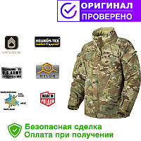 Дождевик Helikon ECWCS Jacket Generation II Camogrom M, L/regular (KU-EC2-NL-14)
