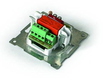 Терморегулятор для теплого пола Pulse ST/ST-m 3кВт, фото 2