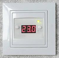 Терморегулятор для теплого пола Pulse ST/ST-m 3кВт