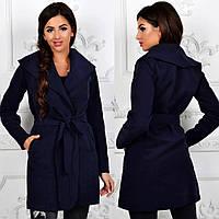 Пальто женское кашемир