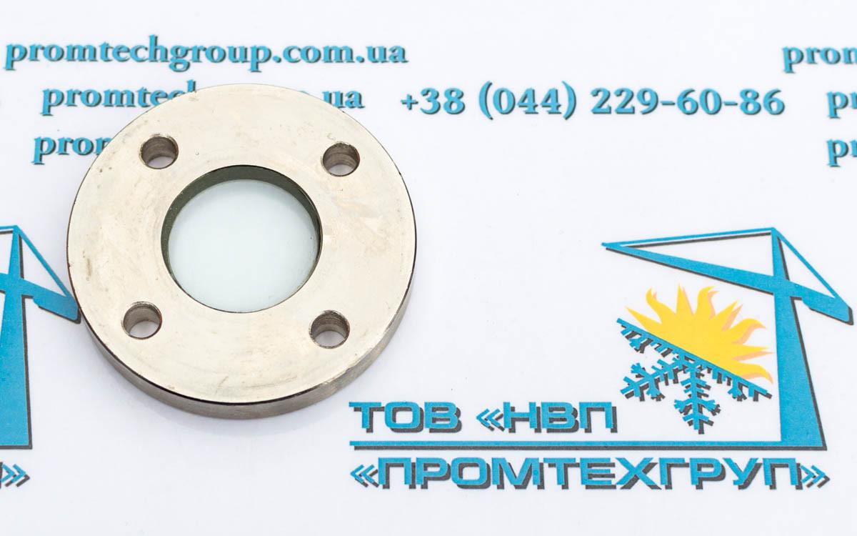 Стекло смотровое для компрессора Bitzer 4G-30.2Y