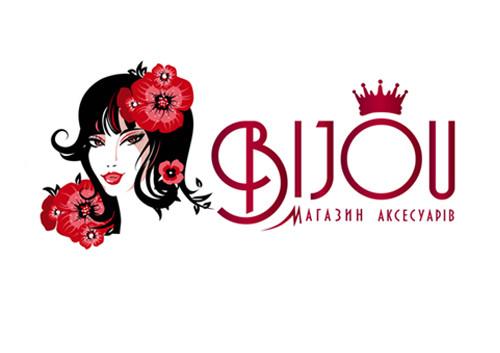 Логотип Bijou