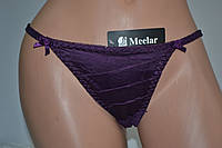 Трусы Meelar 215 фиолетовые