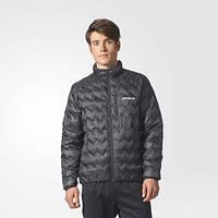 Мужская утепленная куртка Adidas Originals Serrated (Артикул:BR4774)