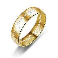 Кольцо Всевластия из «Властелина колец»!, фото 1