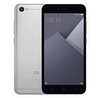 "Смартфон Xiaomi Redmi NOTE 5A 2+16Gb gray серый Global (2SIM) 5,5"" 2/16GB 5/13Мп 3G 4G оригинал Гарантия!"
