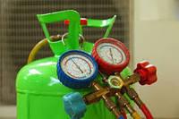 Заправляем любые кондиционеры - не надо терпеть жару!