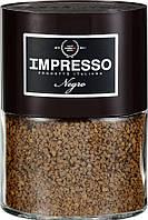 Кофе растворимый Impresso Negro 100г с\б