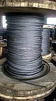 Канат (трос) стальной диаметр 52,0 мм ГОСТ  7669-80 от ГОСТ МЕТАЛЛ