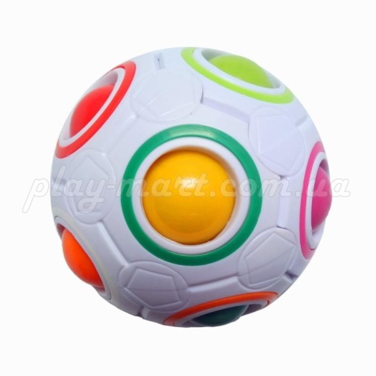 Головоломка мяч YJ Rainbow Ball