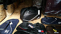 Дорожно спортивная сумка NIKE Ferrari Tommy Hilfiger Porche Adidas