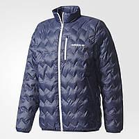 Мужская утепленная куртка Adidas Originals Serrated (Артикул:BR4773)