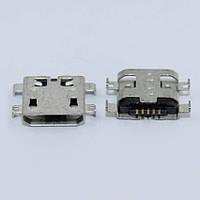 Гнездо Micro USB универсальный 9
