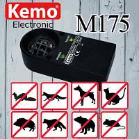 Мощный отпугиватель Kemo M175