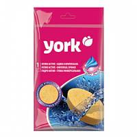 Сверхпоглощающая губка HydroActive YORK HIM-Y-024100