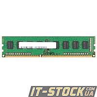 Модуль памяти DDR3 4Gb PC3-10600 1333 16chip б/у