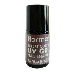 Гель-лак для ногтей Flormar Expert Color UV Clay Bear №07
