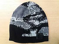 Шапка детская  осень   обхват головы 48-52 см