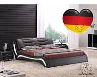Кровать двуспальная купить Соната Мебель