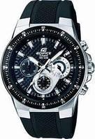 Оригинальные мужские часы CASIO EDIFICE EF-552-1AVEF