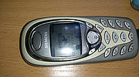 Мобильный телефон Siemens C60 б/у