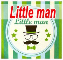 Тематический праздник Little Man