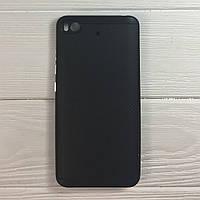 Чехол прорезиненный Remax Ipaky со съемным пластиковым бампером для iPhone 5s
