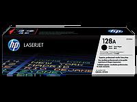 Картридж HP CLJ CP1525/CM1415 black (CE320A)