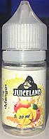 Жидкость для электронных сигарет JUICELAND 60ml - Mango
