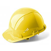 "Каска будівельна ""Універсал"" жовта Код:93486   Артикул:0132227Г"