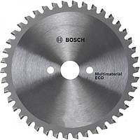 Bosch Диск пильний 190х20/16х54Т Multi Eco Код:9042   Артикул:2608641801