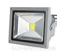 Прожектор светодиодный 20Вт 12в 1300Lm 6500К