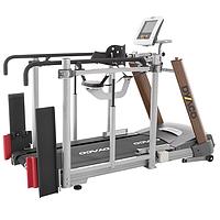Профессиональная дорожка для оздоровительного фитнеса и реабилитации Spirit LW850