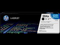 Картридж HP CLJ CP2025/ CM2320 series, Black (CC530A)
